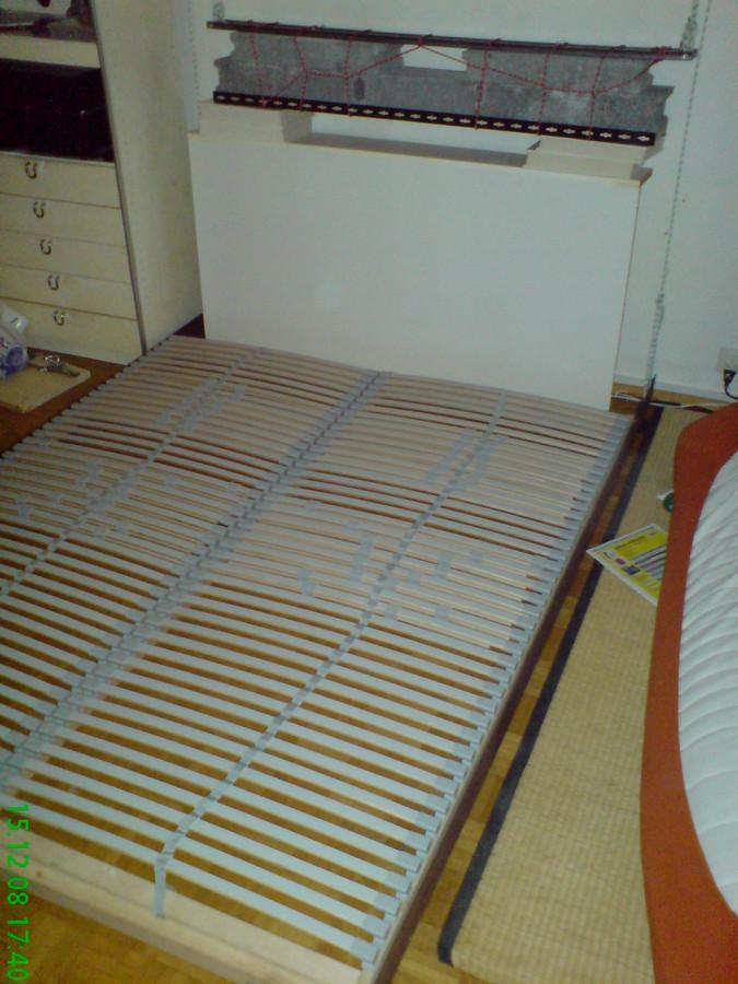 contrepoids de lit